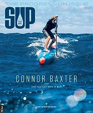 SUP Standup Paddler Magazine slow
