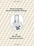 img - for Eleanor of Aquitaine: The First Grandmother of Europe book / textbook / text book