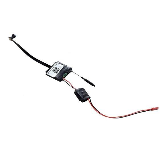Mini cámara espía WIFI HD 720P detección de movimiento smartphone PC: Amazon.es: Electrónica