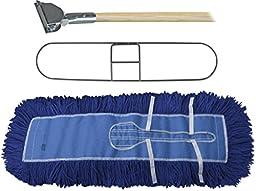 Dust Mop Kit 48\