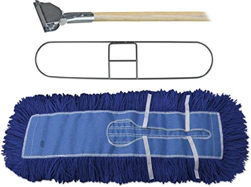 dust-mop-kit-60-1-60-blue-industrial-dust-mop-1-60-wire-dust-mop-frame-1-wood-dust-mop-handle-clip-o