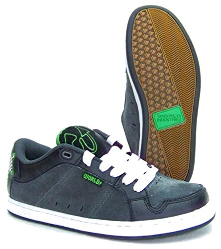 World Industrie Shoes Kraze-7