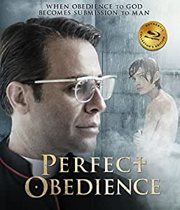 Perfect Obedience [Blu-ray]