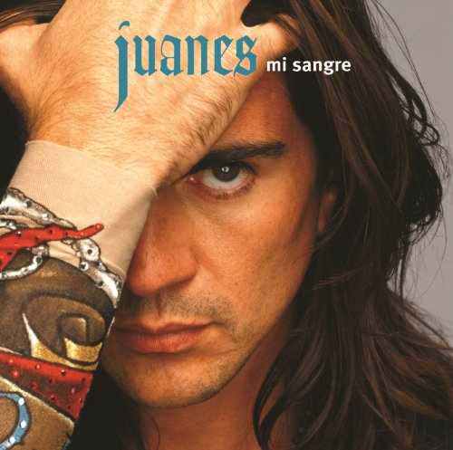 Cover of Mi Sangre