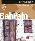 Bahrain Mini Visitors Guide