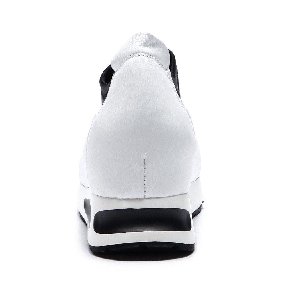 MINIVOG Womens Round Toe Casual Flats Shoes