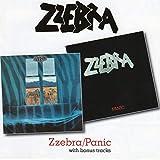 Zzebra Plus / Panic Plus