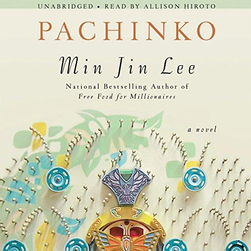 Pachinko from Hachette Audio