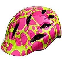Kids Child Toddler Protective Safety Multi-sport Bike Helmet Adjustable Skateboard Skate Scooter Cycling Teens Youth Boys Girls age 3-5 4-7 6-8