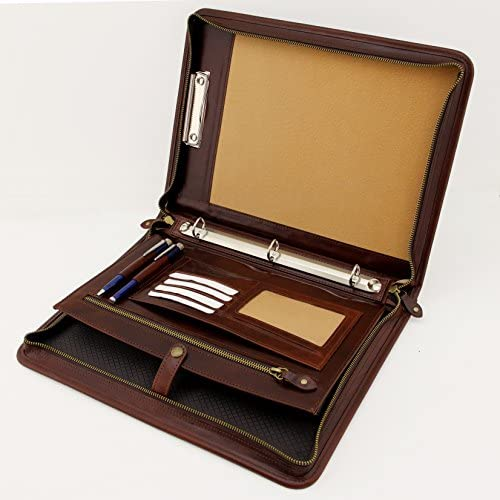 Noda Executive Professional Portfolio Clipboard