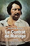 le contrat de mariage french edition