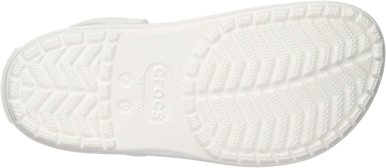 Crocs Unisex-Adult Crocband Platform Clog Clog