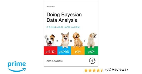 Amazon doing bayesian data analysis second edition a amazon doing bayesian data analysis second edition a tutorial with r jags and stan 8601411360190 john kruschke books fandeluxe Choice Image