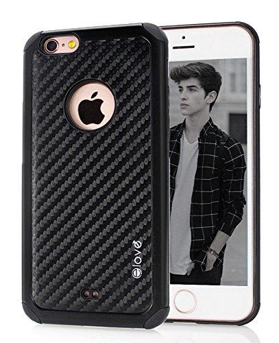 iphone 6 back carbon fiber - 7