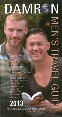 Gay male adults and tour guides
