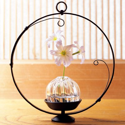 季節折々 風景楽しむ 伝統品を現代に〈 風鈴 風の音 〉 | 鍛冶工房弘光愛知県 B01I1UGINI