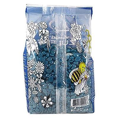 Wax Necessities Waxness Film Hard Wax Beads Azulene 35.27 oz / 2.2 lb