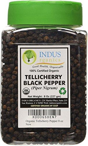 organic peppercorns - 8
