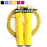 Attack Speed Jump Rope by WOD Nation - Best Reviews Guide