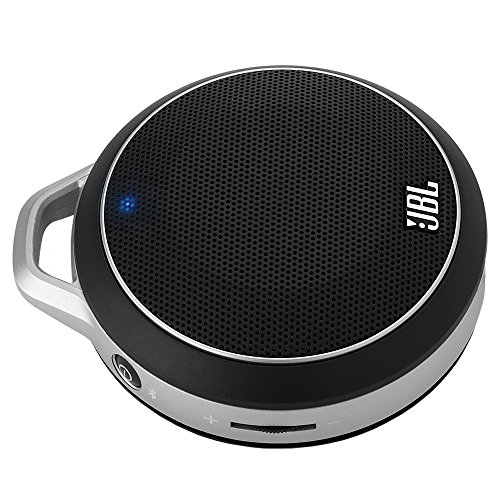 JBL Wireless Pocket sized Bluetooth enabled delivers