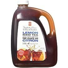PC President's Choice Iced Tea, 3.78 L