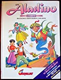 img - for Aladino a fumetti book / textbook / text book
