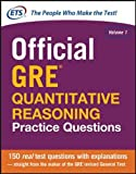 1: Official GRE Quantitative Reasoning Practice Questions