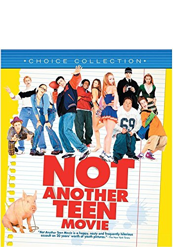Not another teen movie mp4 download