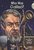Who Was Galileo? (Turtleback School & Library Binding Edition)