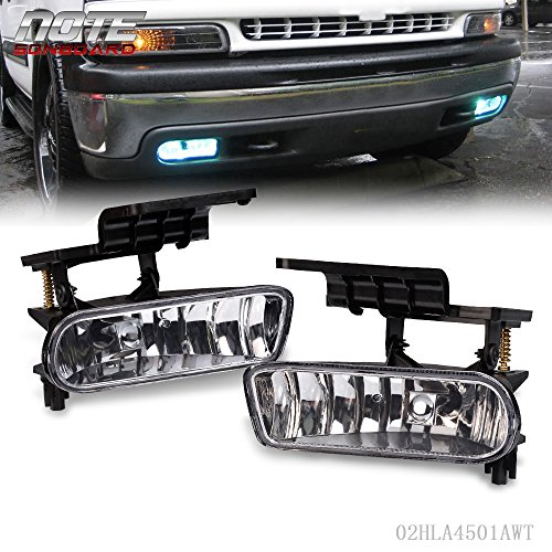 For 99-02 Chevy SILVERADO 1500 2500 2001-02 Chevy Silverado