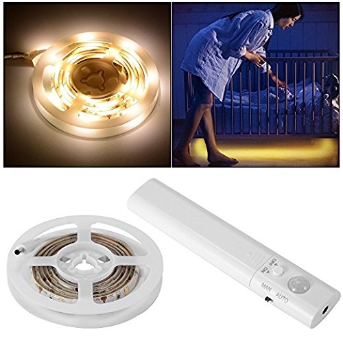 Led Color Changing C7 Lights Cool White To Blue - 3