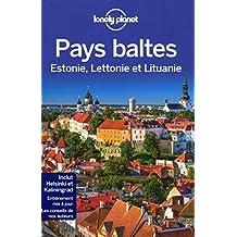 Pays baltes: Estonie, Lettonie et Lituanie