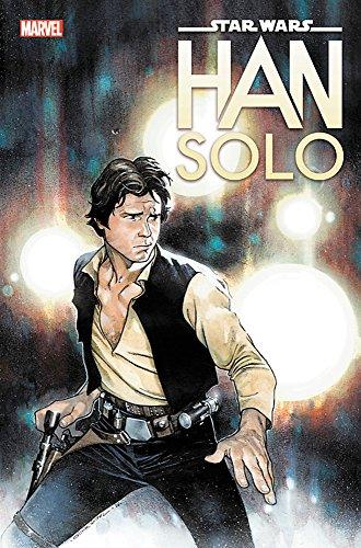 Star Wars: Han Solo