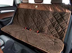 Cross Country Seat Protector - Hickory Back