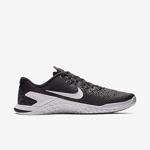 Scarpe da fitness donne Nike METCON 4 W Bianco Tessuto