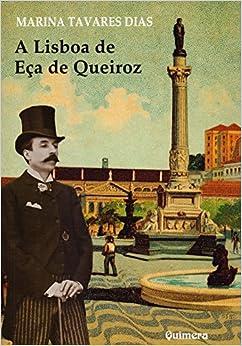 Book A Lisboa De Eça de Queiroz