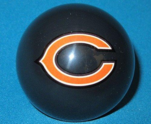 chicago bears billiards - 3