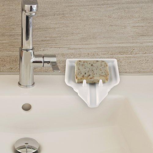 Idea Works Waterfall Soap Saver