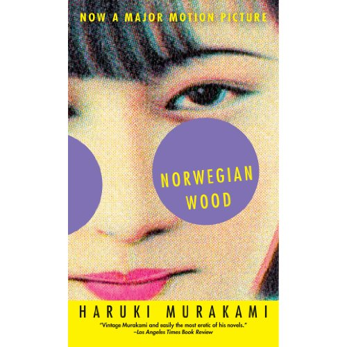 Norwegian Wood Audiobook [Free Download by Trial] thumbnail