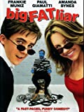 DVD : Big Fat Liar