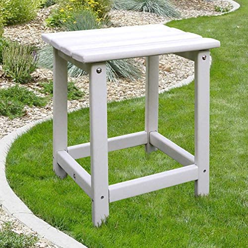 Adirondack South Beach 18 Outdoor Side Table 38CM