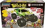 Lindberg Weird-Ohs Monster Truck Wade A Minute by Alpha International Inc.