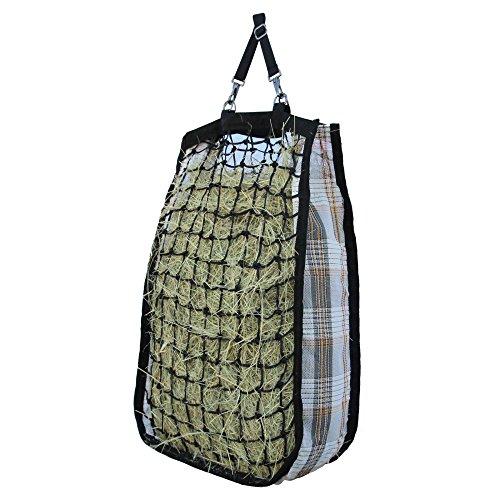 Kensington Slate (Kensington Slow Feed Hay Bag 2 Flake Citrus Slate)