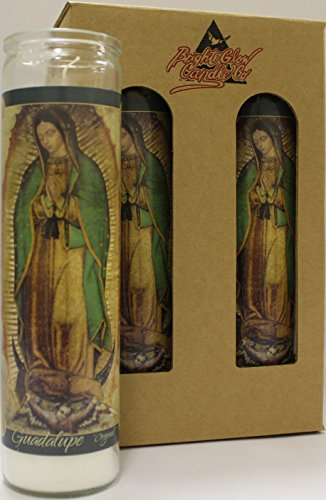 (4-Pack Original - Our Lady of Guadalupe | 8