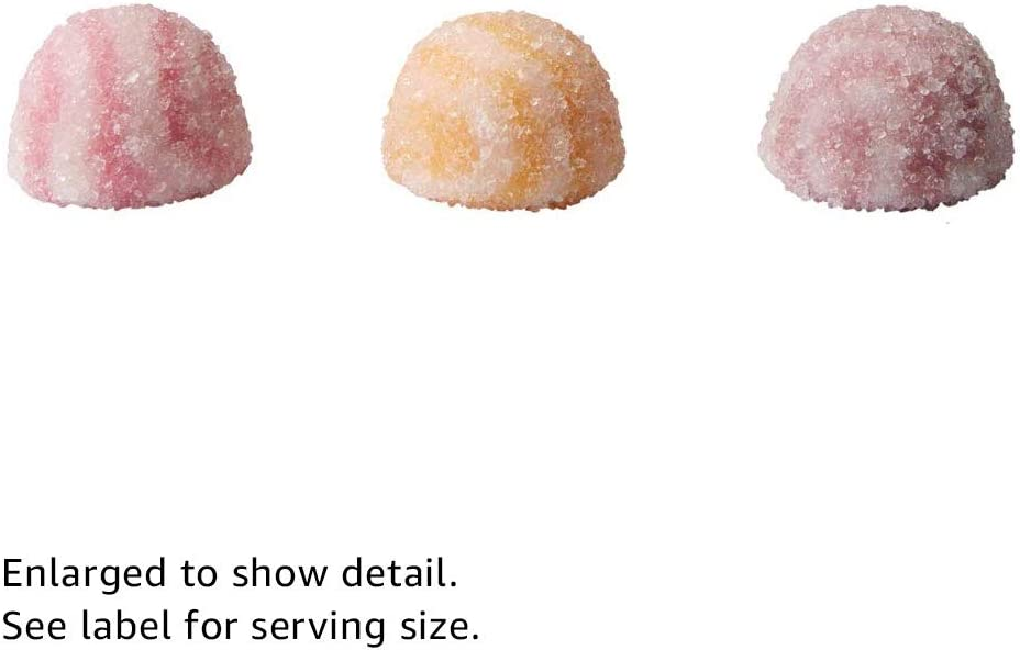 Brand - Mama Bear Kids Calcium + D, Bone Health, 60 Gummies (30 Day Supply), Non-GMO, Vegetarian, Gluten Free (Packaging May Vary)