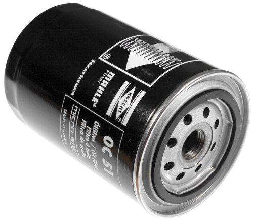 MAHLE Original OC 51 Oil Filter