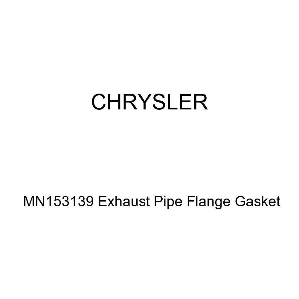 Genuine Chrysler MN153139 Exhaust Pipe Flange Gasket