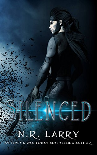 Silenced by [Larry, Natasha]