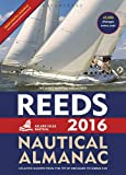 Reeds Nautical Almanac 2016 (Reed's Almanac)