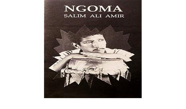 SALIM AMIR TÉLÉCHARGER ALI